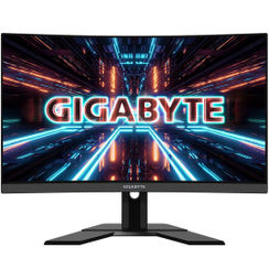 Gigabyte G27QC QHD 165Hz FreeSync HDR Curved 27in Monitor