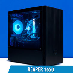 PCCG Reaper 1650 Super Gaming System