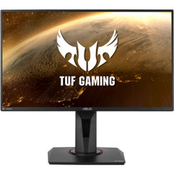 ASUS TUF VG259QM FHD 240Hz+ FreeSync HDR IPS 24.5in Monitor