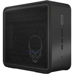 Intel NUC 9 Extreme NUC9I9QNX Ghost Canyon Core i9-9980HK Kit